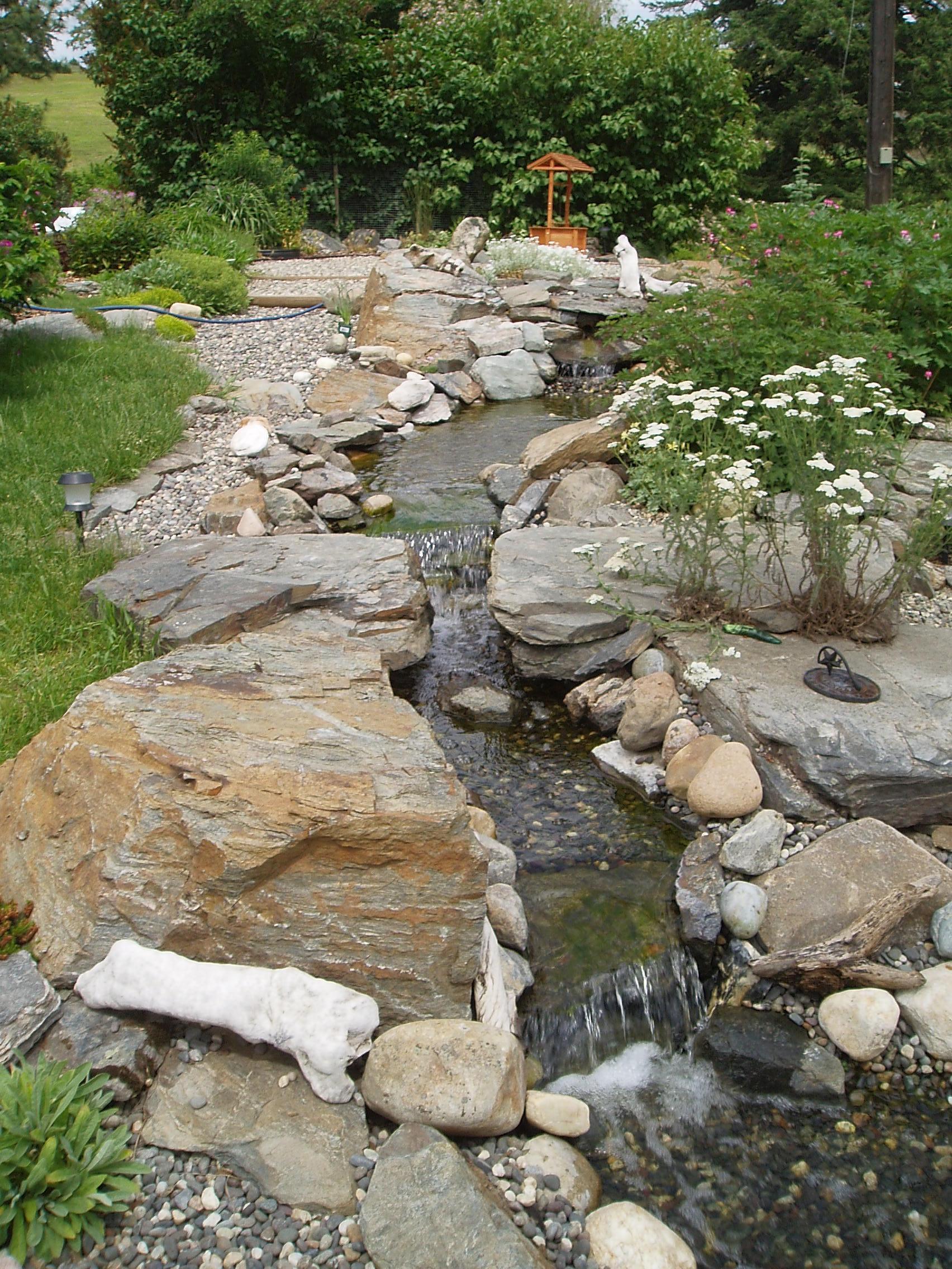 Appellation designs custom gardens unique to the okanagan for Landscaping rocks kelowna